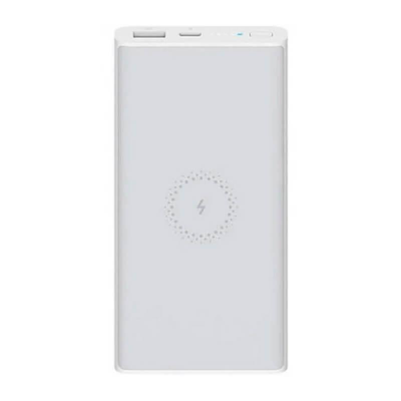 Mi Wireless PowerBank Essential 10000mAh - Branco