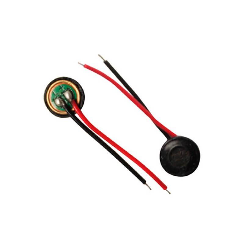 Microfone Blackview A20 Pro
