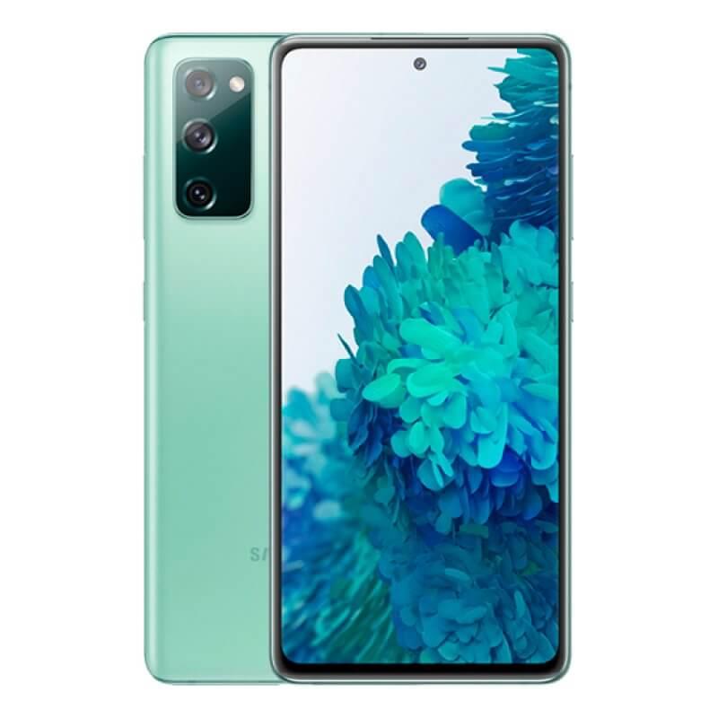 Samsung Galaxy S20 FE G780 6GB/128GB Dual Sim Cloud Mint