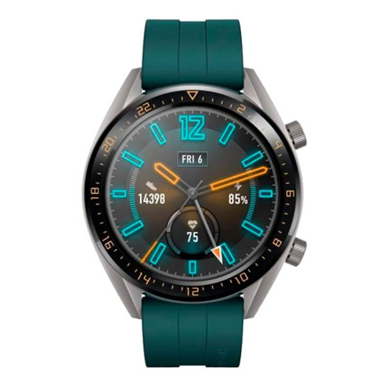 Smartwatch Huawei Watch GT Active B19 46mm Verde