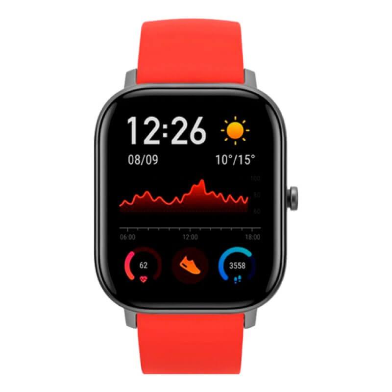 "Smartwatch Amazfit GTS 1.65"" Laranja"