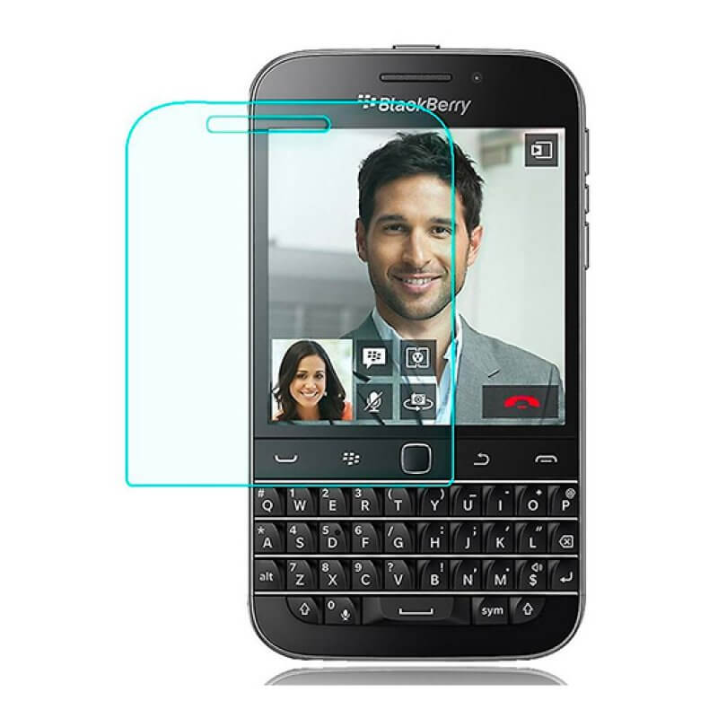 Vidro Temperado Blackberry Q10
