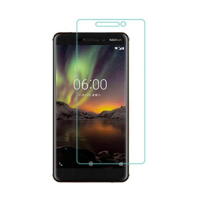 Vidro Temperado Nokia 6.1