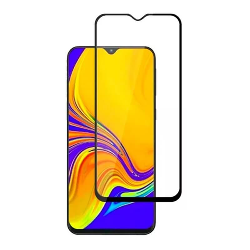 Vidro Temperado 6D Samsung Galaxy A70 A705 - Preto