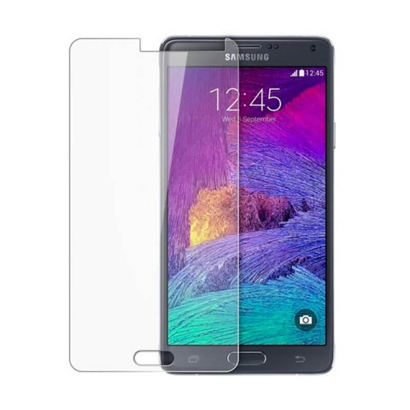 Vidro temperado Samsung Note 4 N910