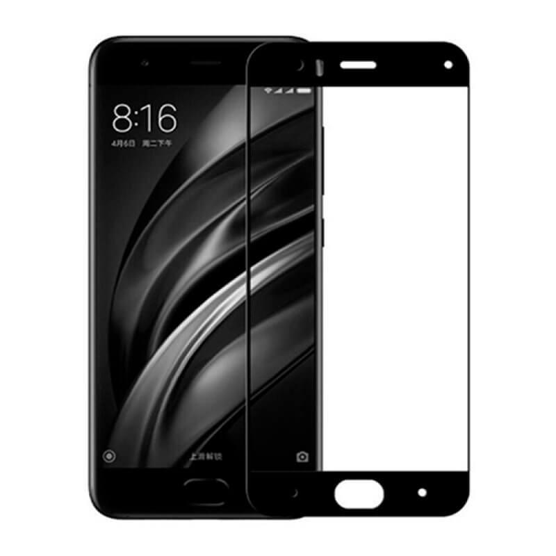 Vidro temperado 5D Xiaomi Mi 6