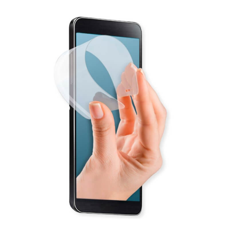 Hybrid Flex-Glass Screen iPhone X