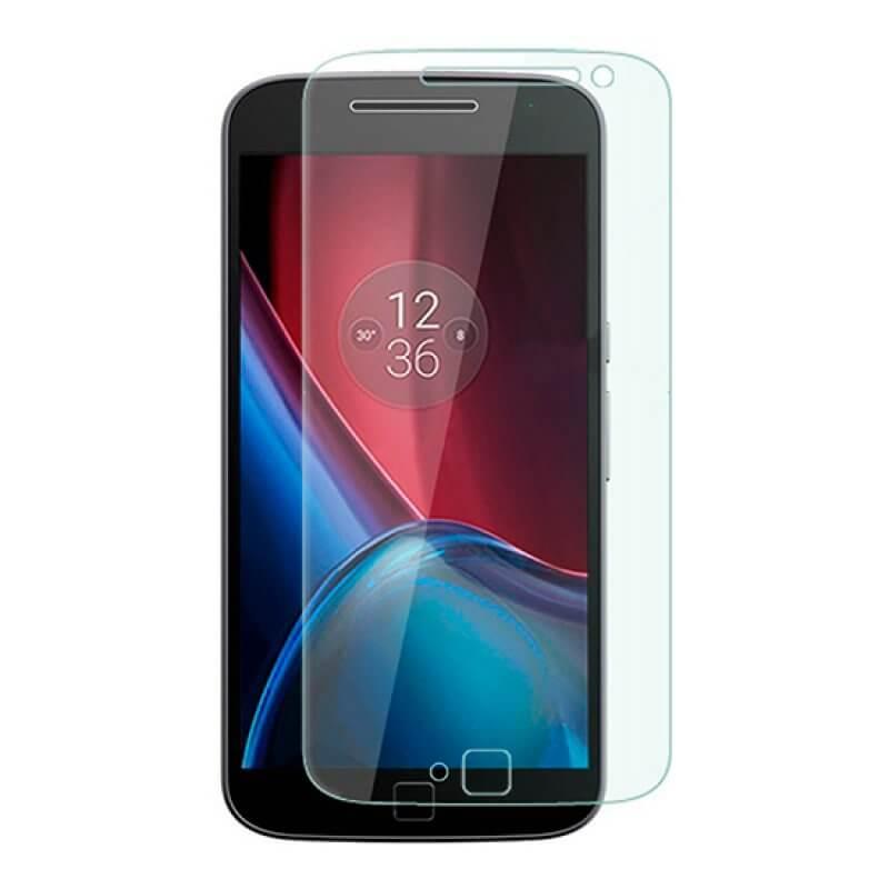 Vidro Temperado Motorola Moto G4 Plus