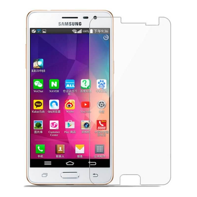 Vidro temperado Samsung J1 J120 2016
