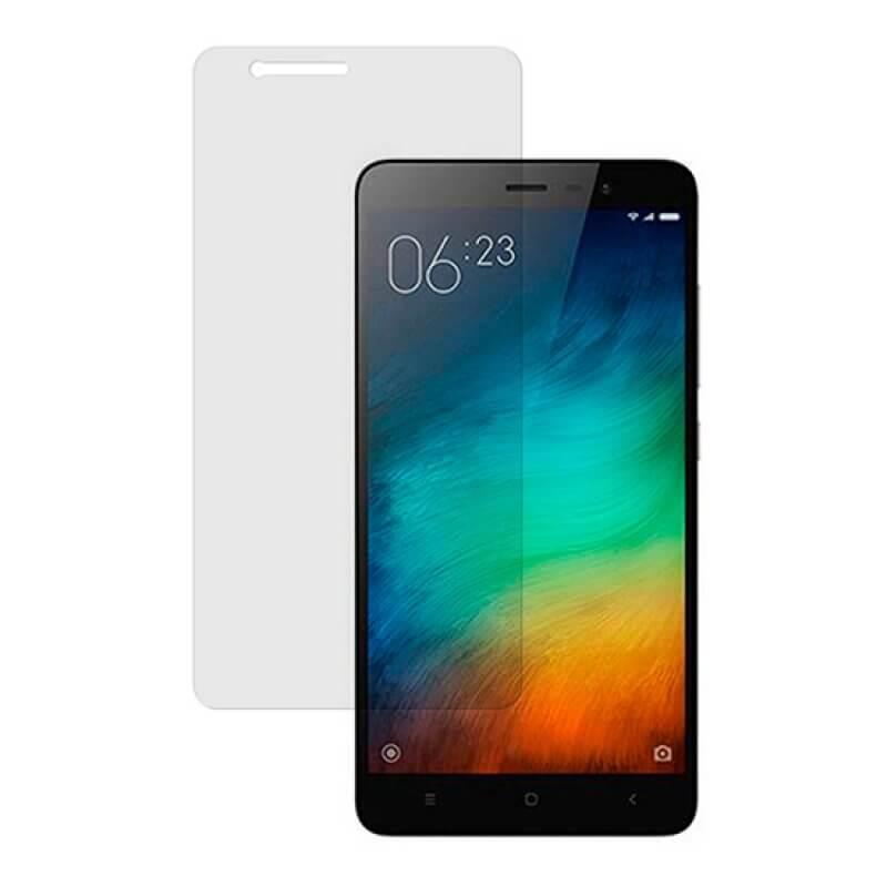 Vidro Temperado Xiaomi Redmi Note 3
