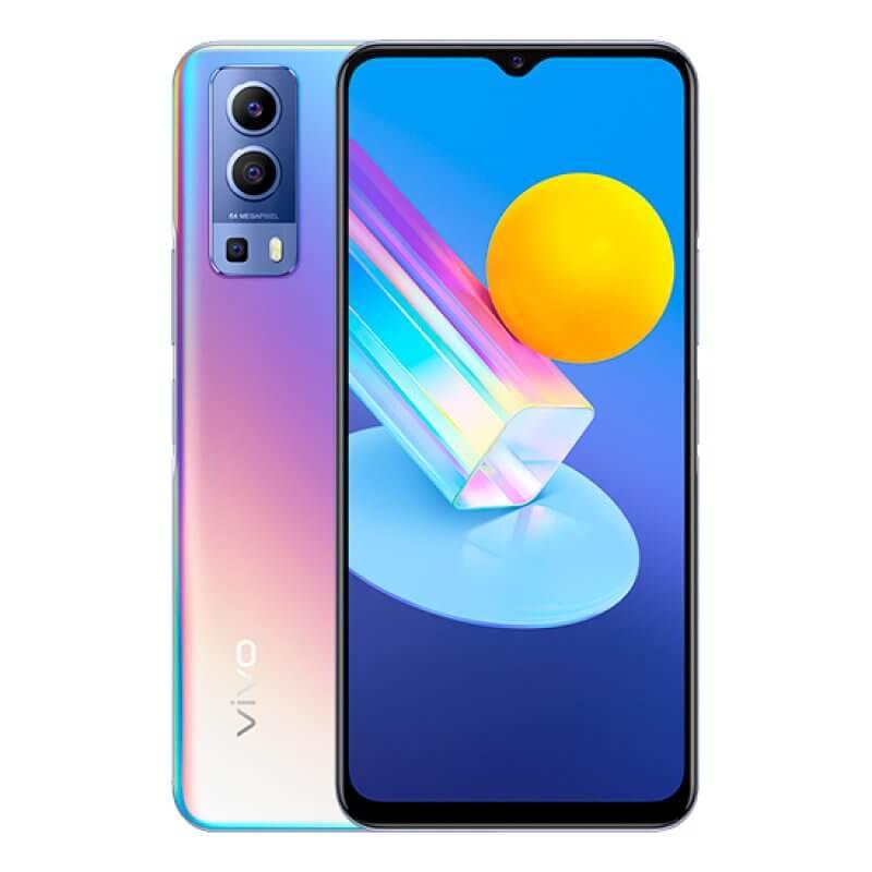 Vivo Y72 5G 8GB/128GB Dual Sim Dream Glow