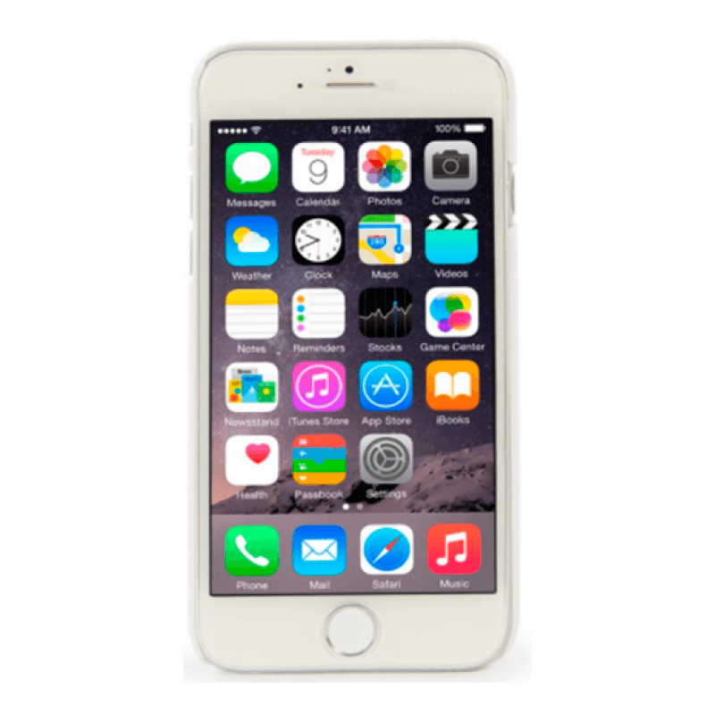 Capa iPhone 6 Tucano - Branco