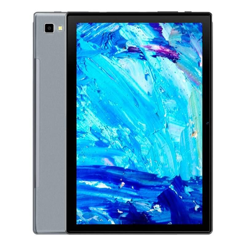 "Tablet Blackview Tab 8E 3GB/32GB 10.1"" Wi-Fi Cinza (Oferta de Capa Teclado com Bluetooth)"