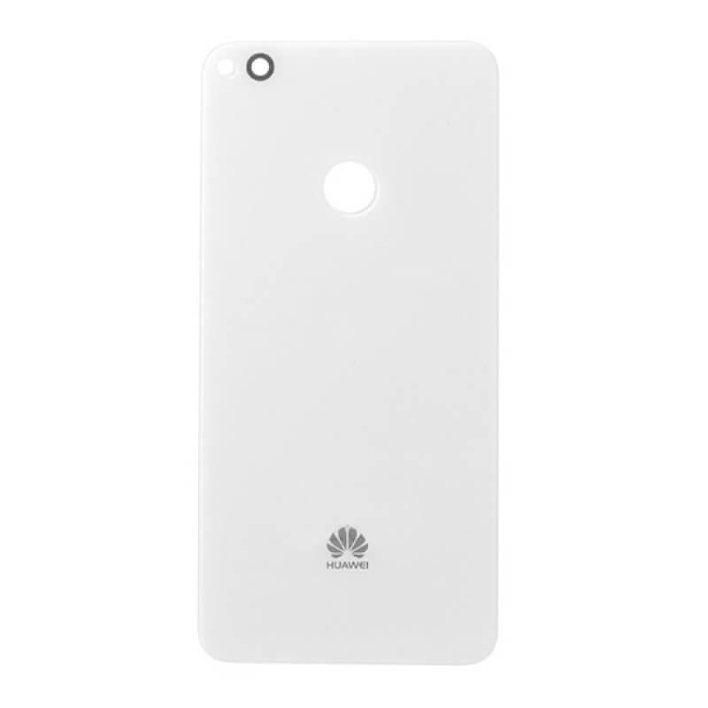 Tampa bateria Huawei P8 Lite 2017 - Branco