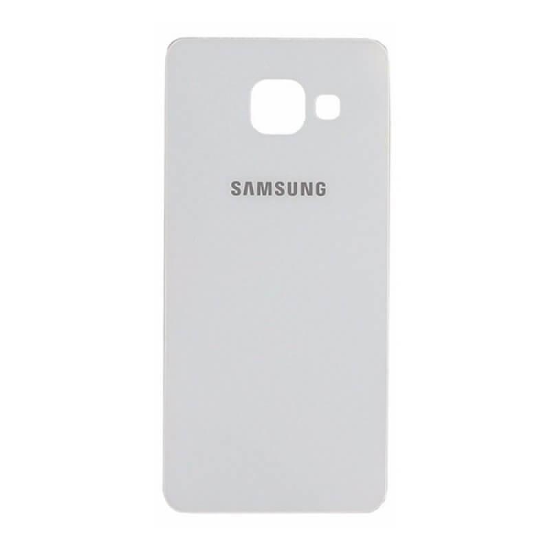 Tampa de Bateria Samsung Galaxy A5 A510 - Branco