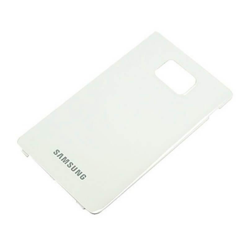 Tampa de Bateria Samsung Galaxy SII i9100 - Branco