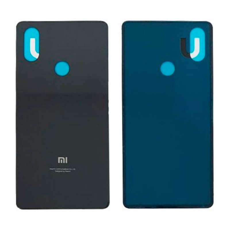 Tampa bateria Xiaomi Mi 8 - Preto