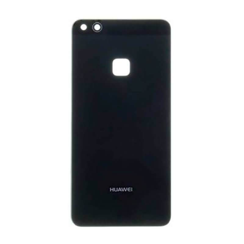 Tampa de Bateria Huawei P10 Lite - Preto