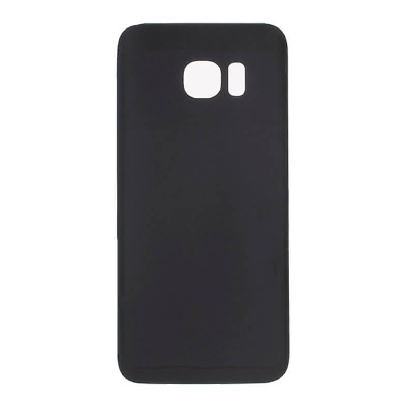 Tampa de Bateria Samsung Galaxy S7 Edge G935 - Preto