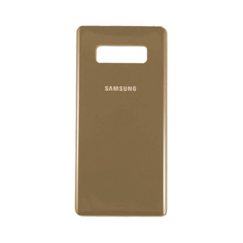 Tampa Bateria Samsung Galaxy Note 8 N950 - Dourado