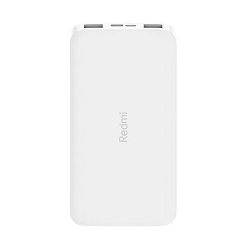 Xiaomi Redmi PowerBank 10000mAh Branco