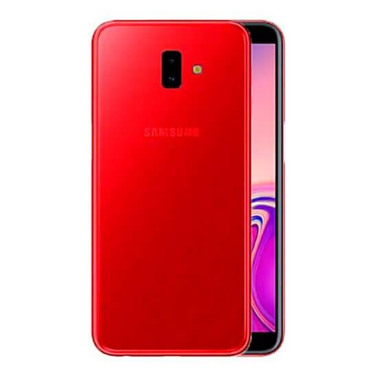 63527ccd84139 Samsung Galaxy J6 Plus J610 2018 Dual Sim - Vermelho