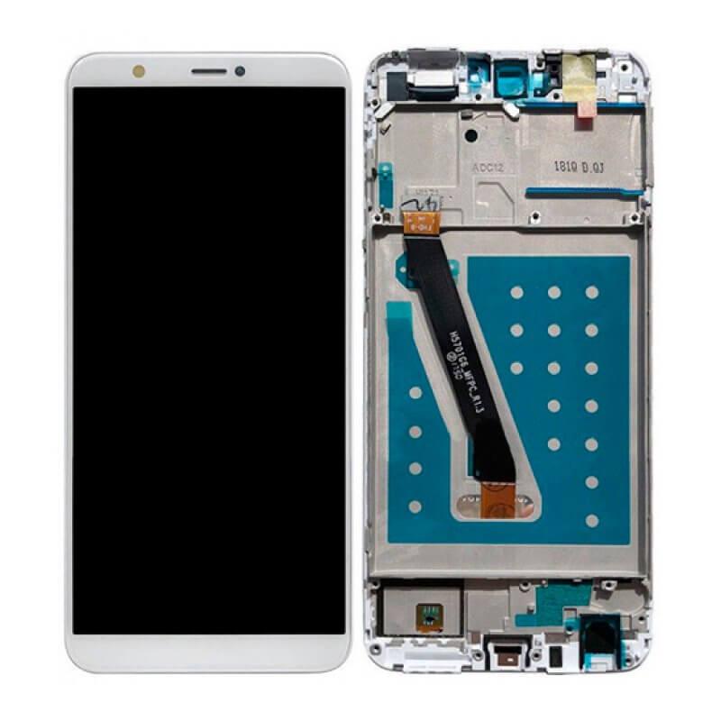 Lcd Huawei P Smart - Branco