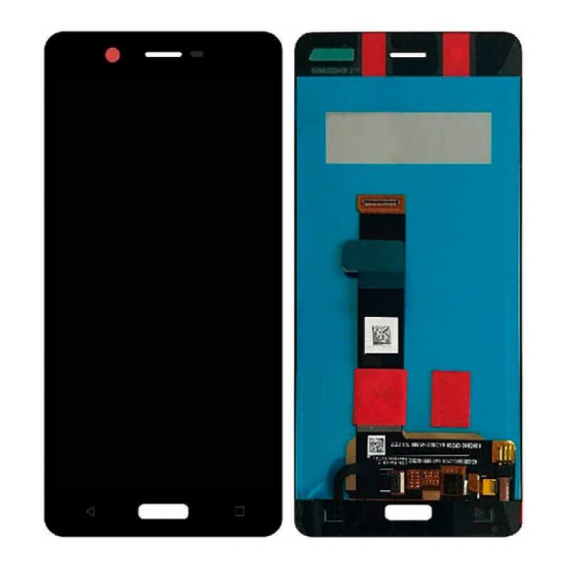 Lcd Nokia 5 - Preto
