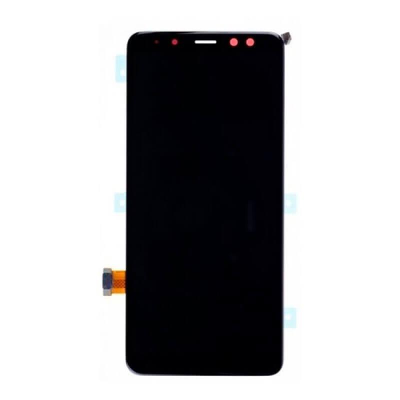 Lcd Samsung Galaxy A8 A530 2018 - Preto