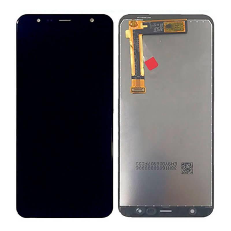 Lcd Samsung Galaxy J4 J415 & J6+ J610 - Preto