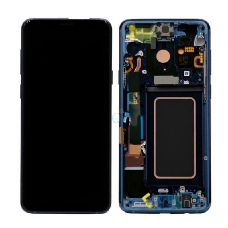 Lcd Samsung Galaxy S9 Plus G965 - Azul