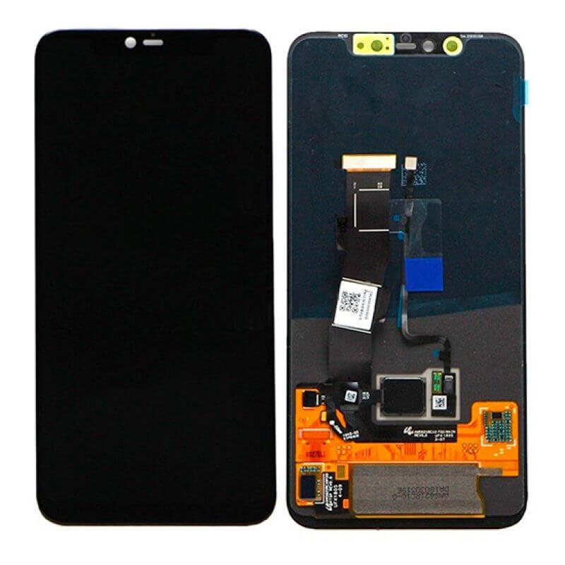 Lcd Xiaomi Mi 8 - Preto