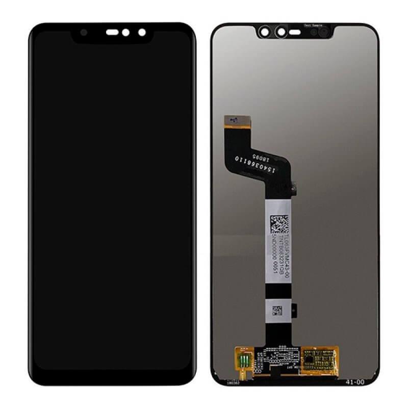 Lcd Xiaomi Note 6 Pro - Preto