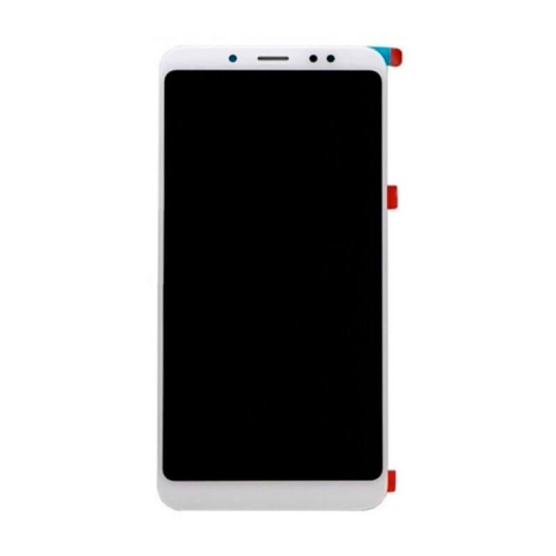 Lcd Xiaomi Redmi 5 - Branco