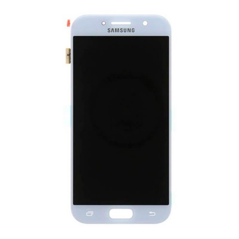 Lcd Samsung Galaxy A5 A520 2017 - Azul