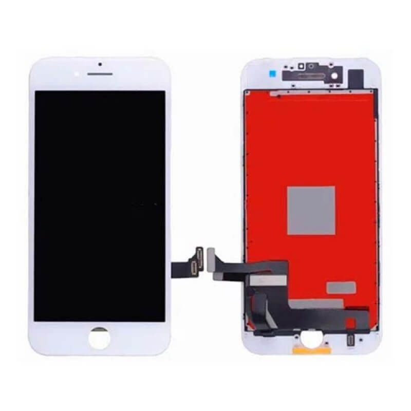 LCD Apple iPhone 7 Plus In-Cell Branco