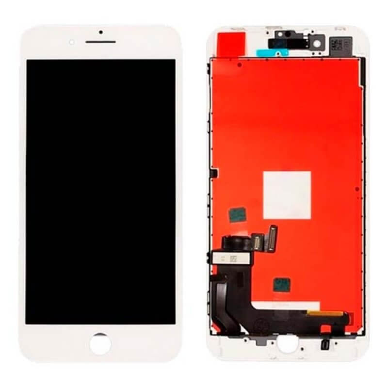 LCD Apple iPhone 8 In-Cell Branco