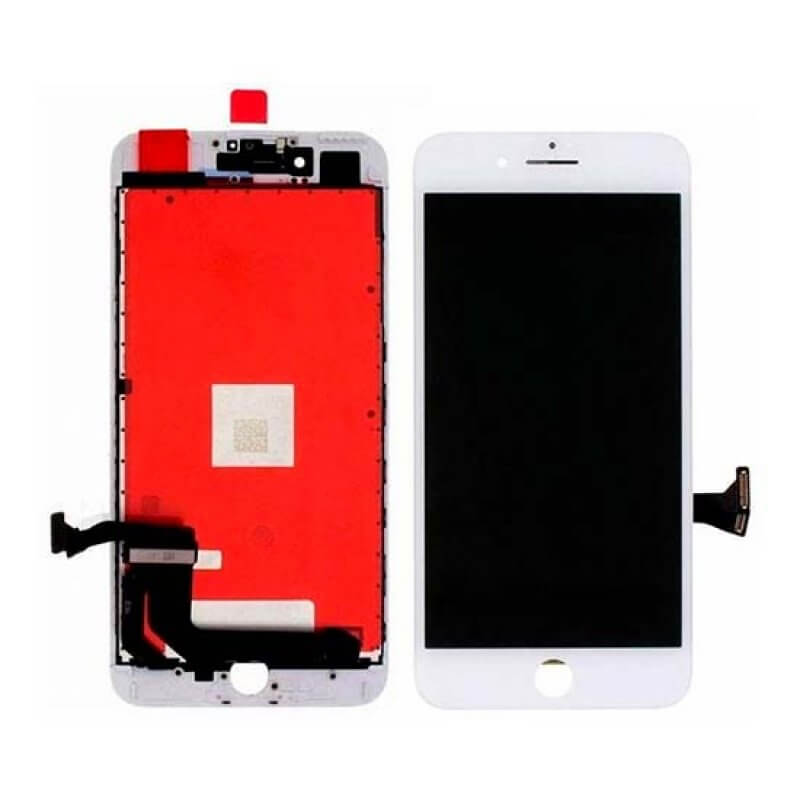 LCD Apple iPhone 8 Plus In-Cell Branco