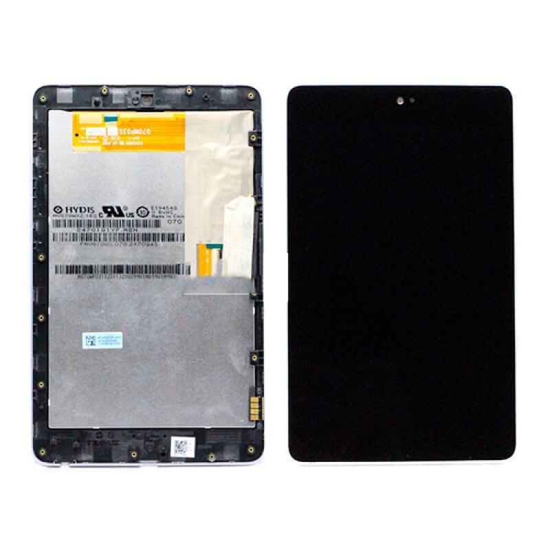Lcd Asus Nexus 7 1st ME370