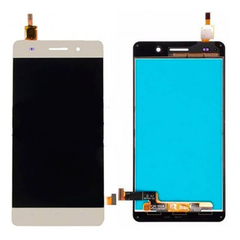 Lcd Huawei G Play Mini G650 - Dourado