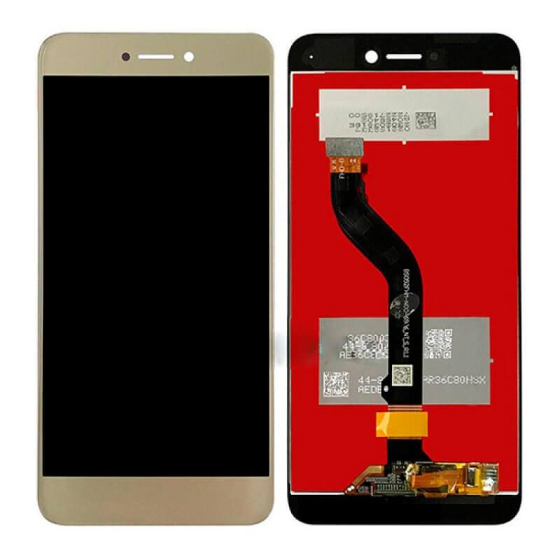 Lcd Huawei P8 Lite 2017 -  Dourado