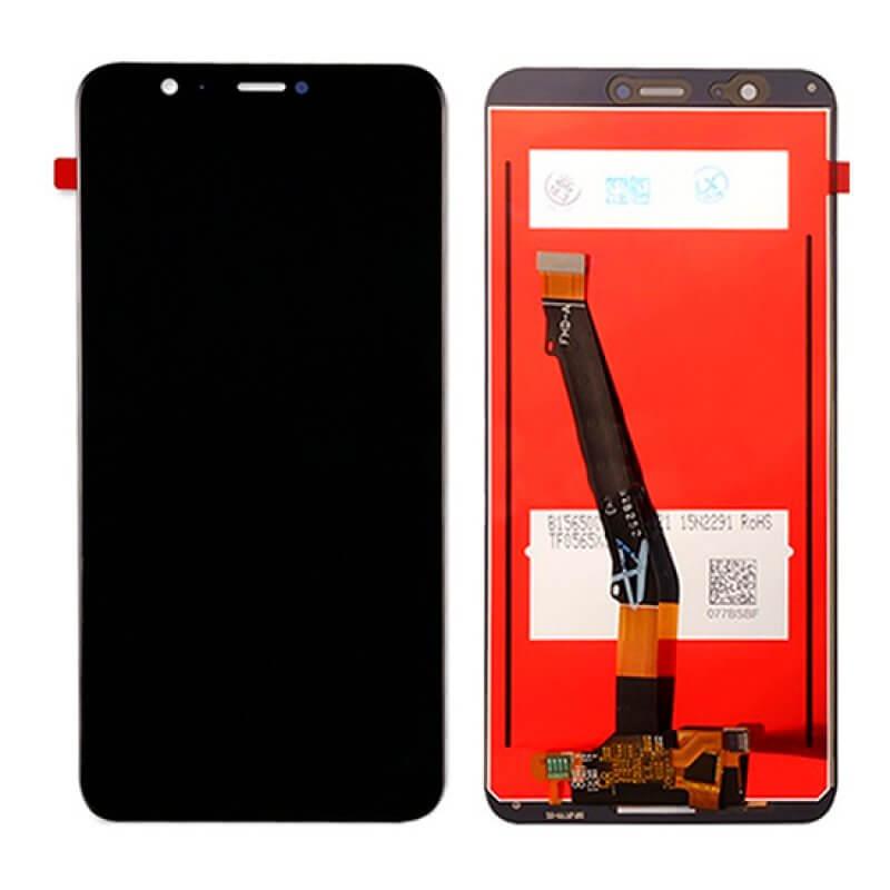Lcd Huawei P Smart - Preto