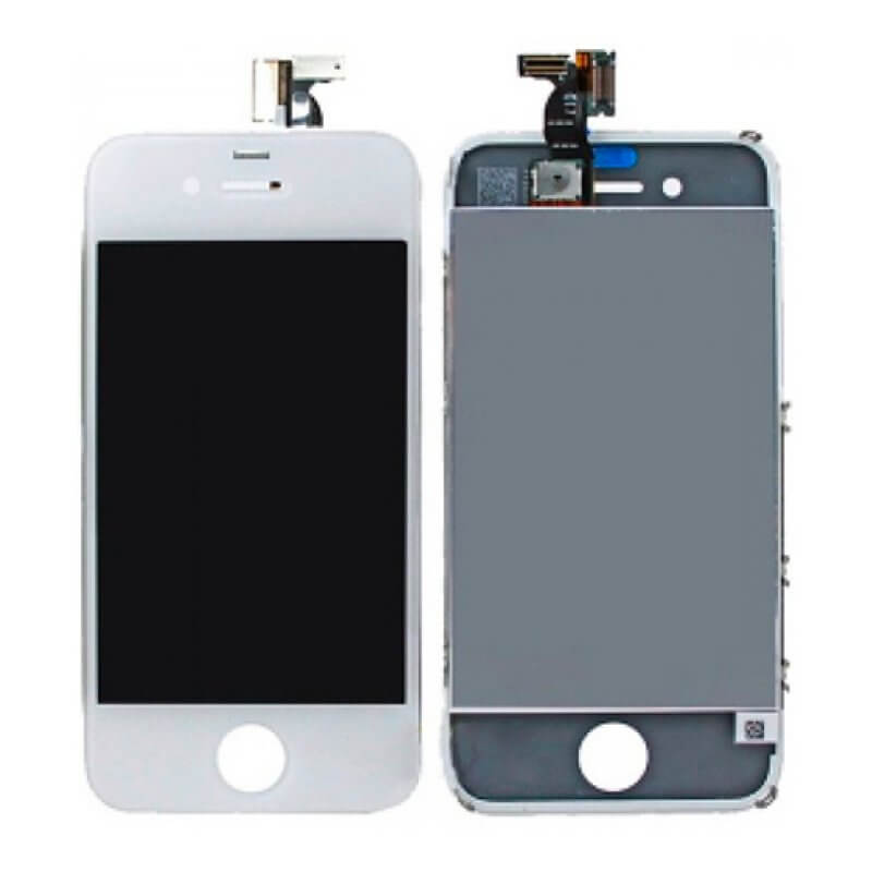 Lcd iPhone 4S - Branco