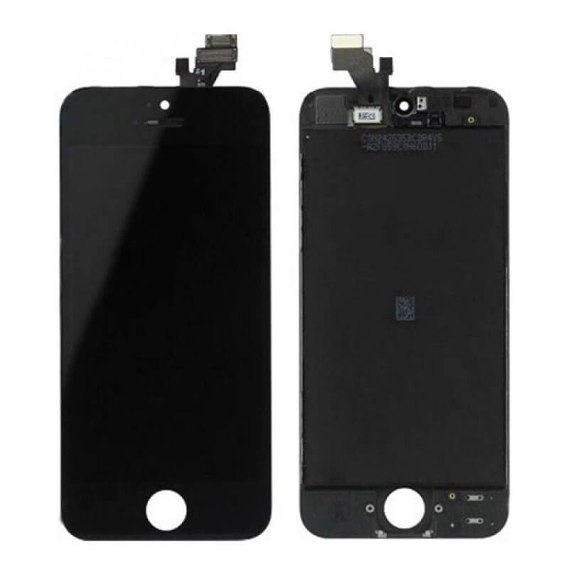 Lcd iPhone 5 - Preto