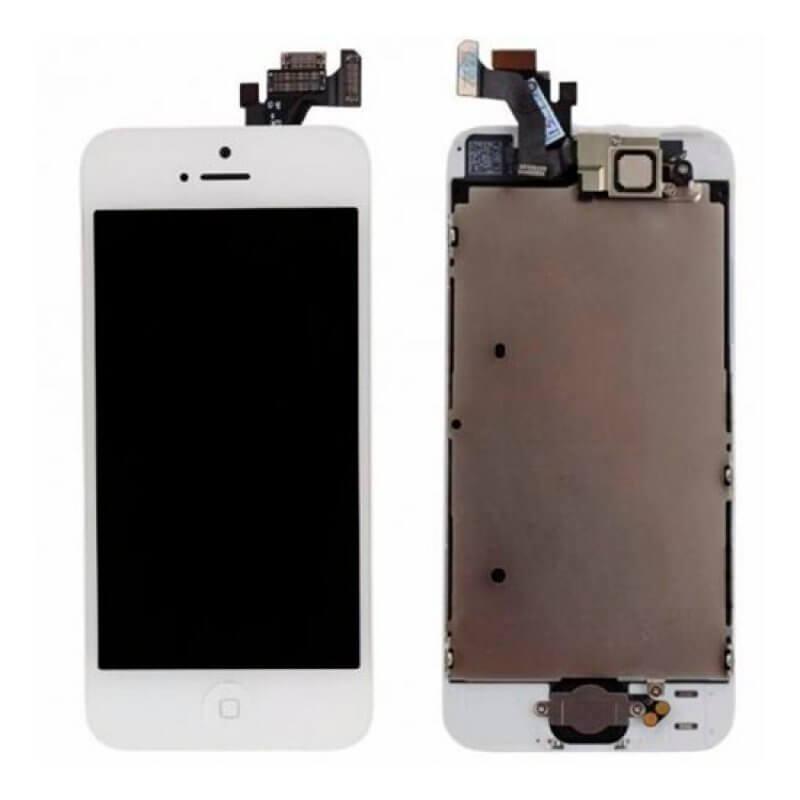 Lcd iPhone 5 - Branco