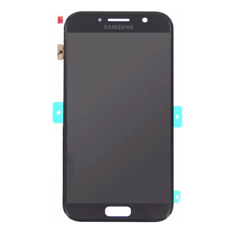 Lcd Samsung Galaxy A5 A520 2017 - Preto