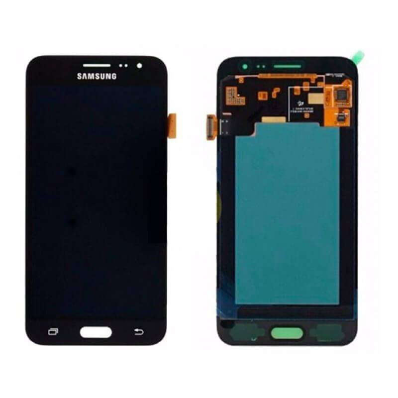 Lcd Samsung Galaxy J3 J320 - Preto