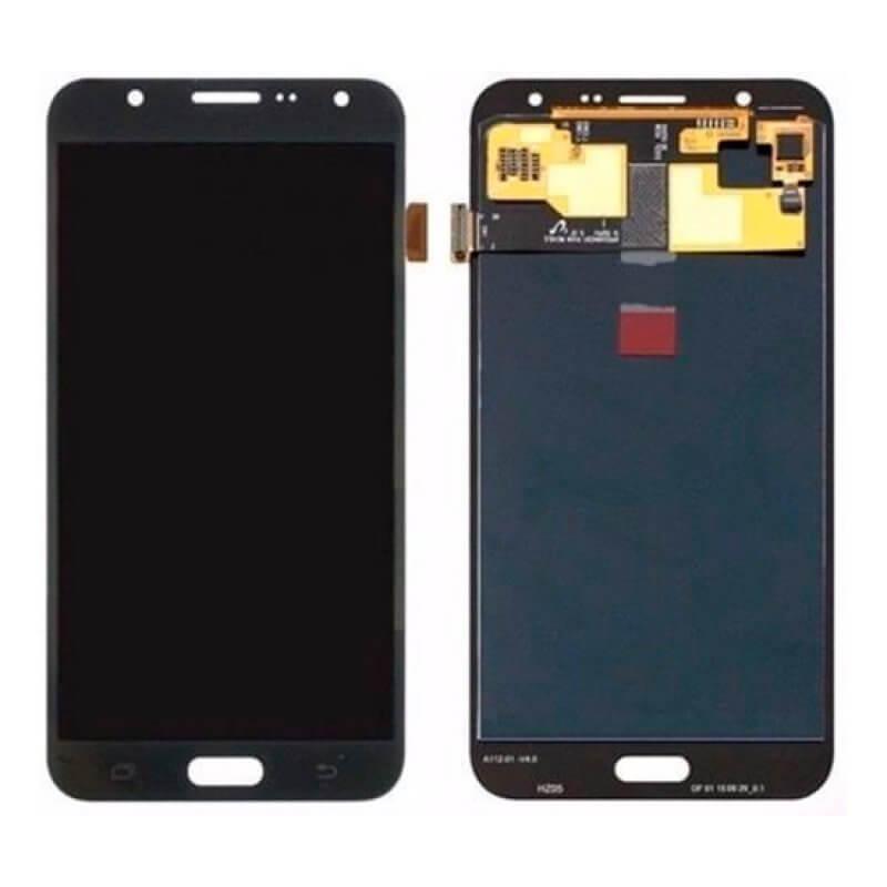 Lcd Samsung Galaxy J7 J710 - Preto