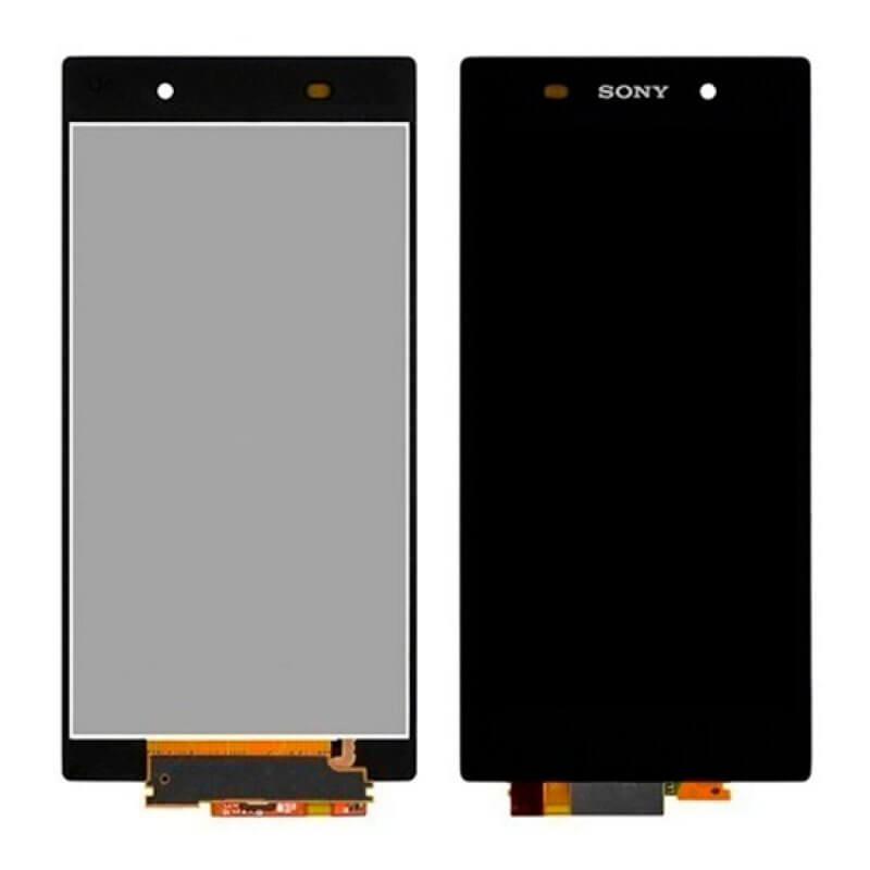 Lcd Sony Xperia Z1 C6903 - Preto