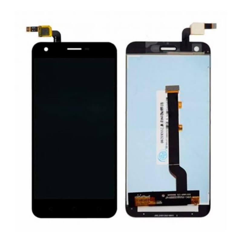 Lcd Vodafone Smart Ultra 6 995N - Preto